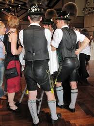 Bavarian Meet